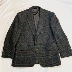 Vintage wool sport coat